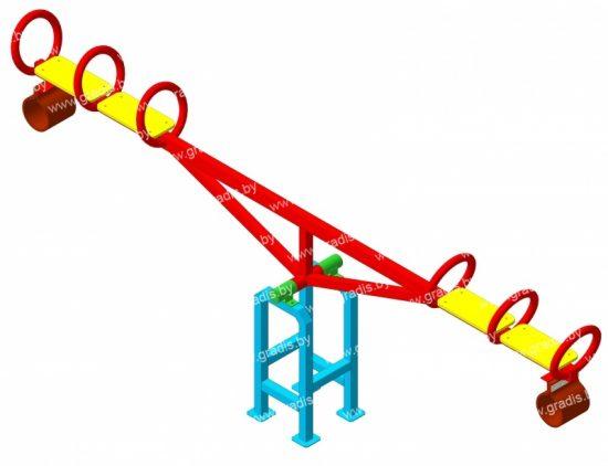 Качалка-балансир 170
