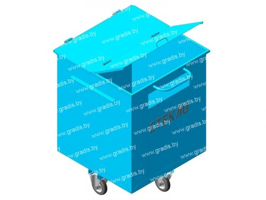 Контейнер Х01.4.383-01