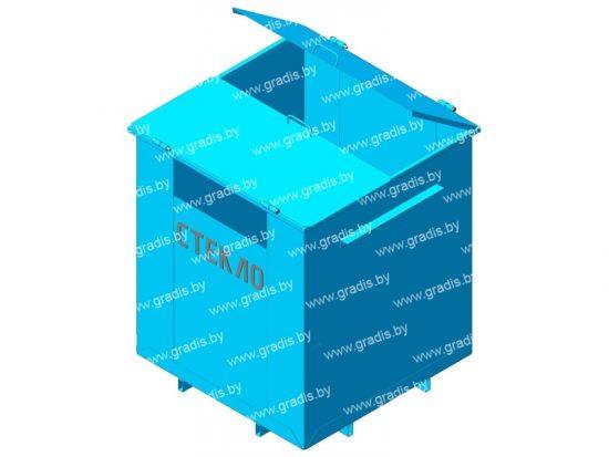 Контейнер Х01.4.382-01