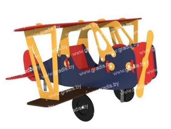506 Самолет
