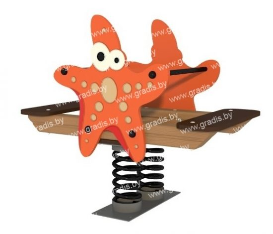 201-06 Морская звезда