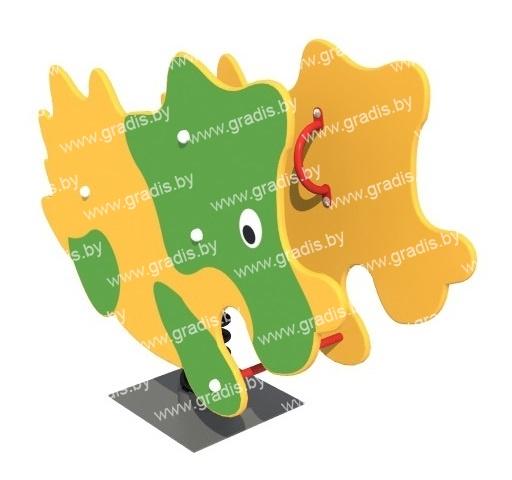 204-03 Динозавр