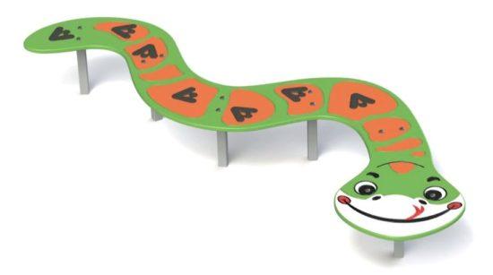 811 Дорожка Змейка