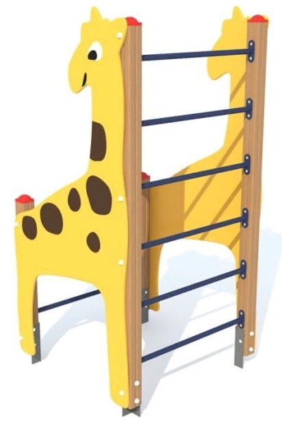 813 Жираф