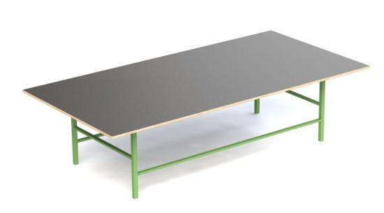Стол теннисный С01.1.036