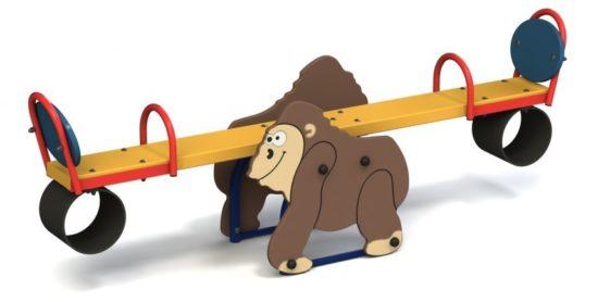 1201-09 Качалка-балансир Горилла