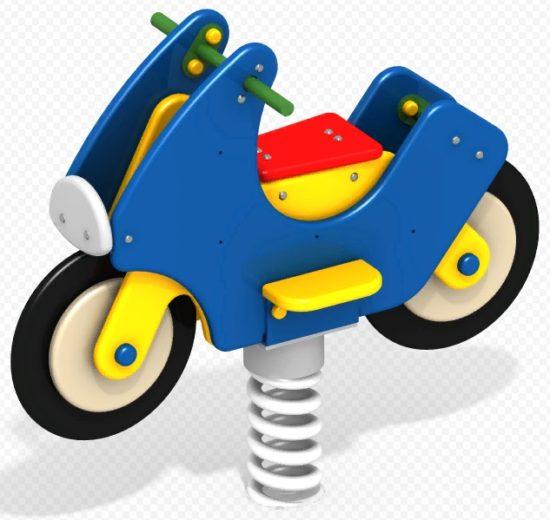 203 Мотоцикл