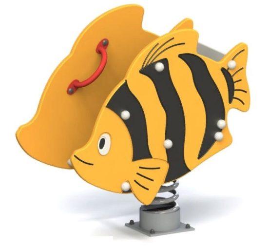 204-01 Рыбка